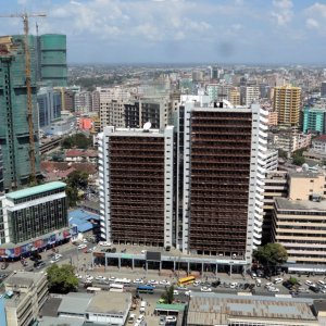 WB Cuts Tanzania Growth to 6.6%