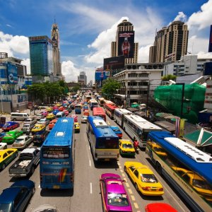 WB Forecasts Thai Growth  at 4.1%