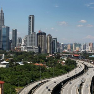 WB revised Malaysia's GDP growth forecast upwards for this year to 5.2% from 4.9% in June.