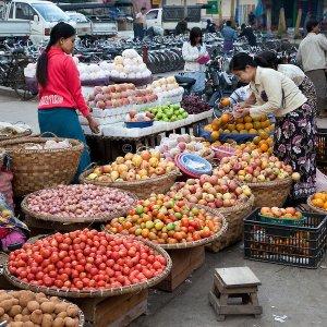 WB Predicts Myanmar Growth at 6.7 Percent