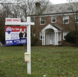 US Pending Home Sales Fall