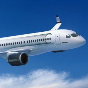 Airbus Invests in Bombardier Program