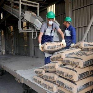 Algeria Trade Deficit Drops by 34 Percent