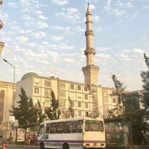 Algeria Continues to Face Major Socioeconomic Challenges