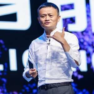 Alibaba Reaping the Rewards