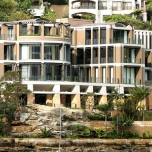 Aussies Struggling With Home Loans