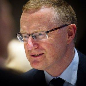 Australia CB Head Says Economy Can Grow Stronger