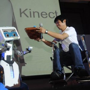 Automation Reshaping Thai Economy