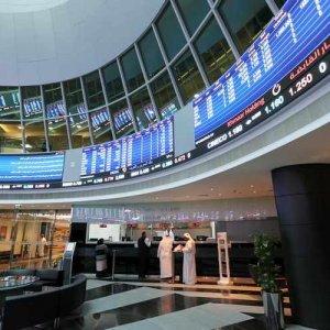 Bahrain Banks' Shares Under Pressure