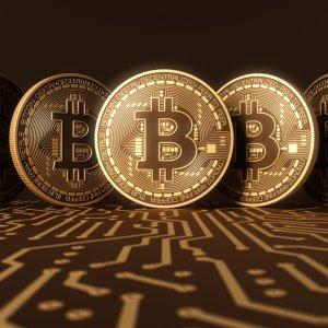 Bitcoin at All-Time High Near $8,000