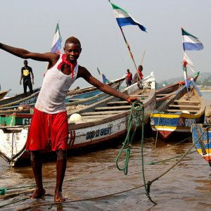 Blue Economy Movement Gaining Traction in Africa
