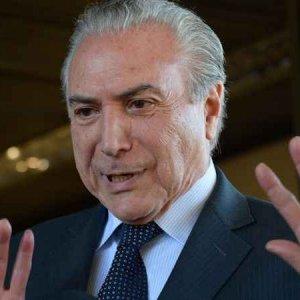 Brazil Doubles Deficit Target