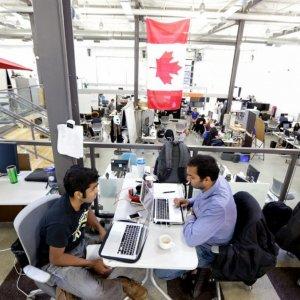 Canada SMEs Confidence Wanes