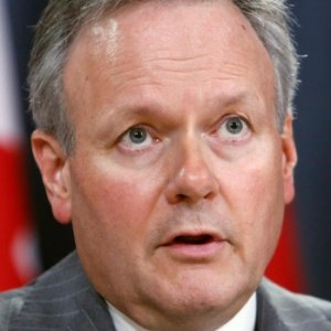 Canada Economy Still Under Pressure