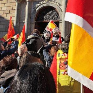 Catalonia prepares to vote yet again.