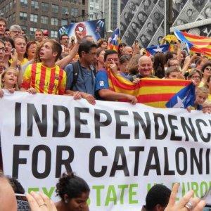 Catalonia Crisis Adding New Problems to Spain Economy