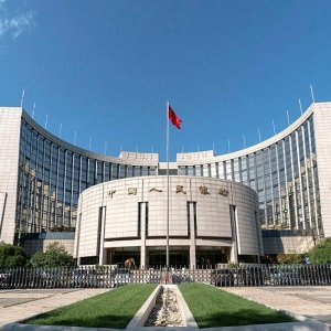 Analysts believe the PBOC will keep benchmark lending rates unchanged at 4.35% through at least the third quarter of 2018