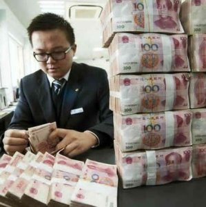 China Shuts Down $7.3b Illegal Forex Operation