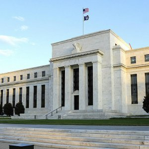 The US central bank has raised the benchmark interest  rate five times since the end of 2015.