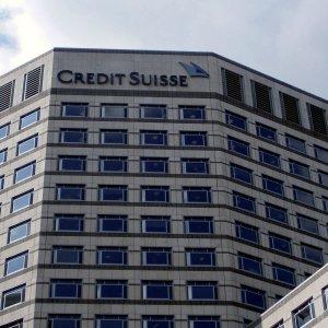 Credit Suisse Sees Revenue at Risk in Britain