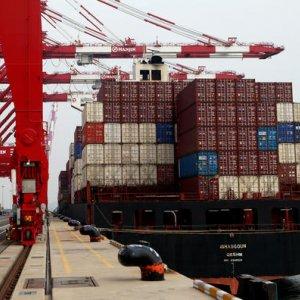 Credit Tightening Dominoes Threaten Asia With Hidden Risks