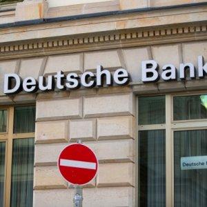 Deutsche Bank Fined $630m