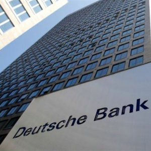 Deutsche Bank Cutting 250 Jobs