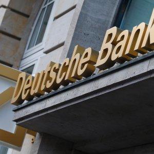 Deutsche Bank Faces Possible $60m Derivative Loss
