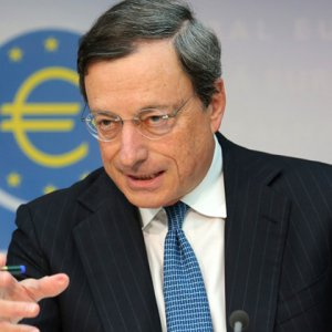 Draghi Opting for Faster QE Exit