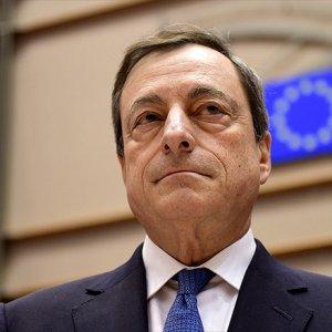 ECB Chief Draghi Under Pressure