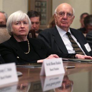 Most Fed committee members felt the recent weak inflation was transitory.