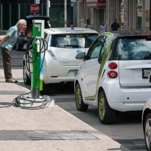 The availability of nickel and cobalt is critical for the electric vehicles market to continue developing.