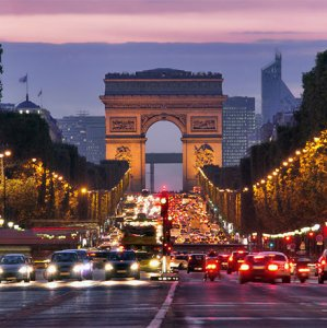 France's economy may continue to firm in the second half of the year.