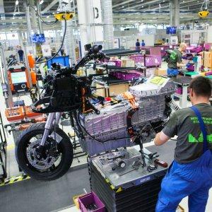 German Factory Orders Jump