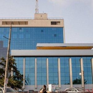 Ghana forex exchange