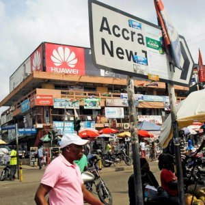 Ghana Planning to Sell Debt in 7% Coupon Range