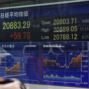 Global Equity Rout Deepens