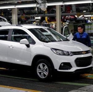 GM Korea, Union Reach Wage Deal