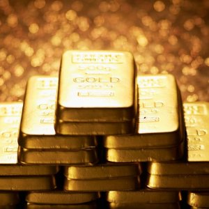 Gold Rebounds From 6-Week Low