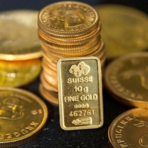 Gold Hits 5-Month High