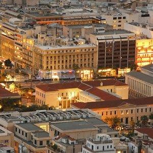 Greek Economy Remains Stagnant