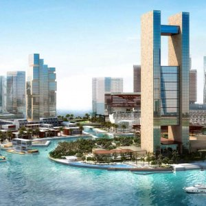 IMF Tells Bahrain to  Cut Spending