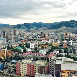 IMF Says Mongolia Tax Rates Low