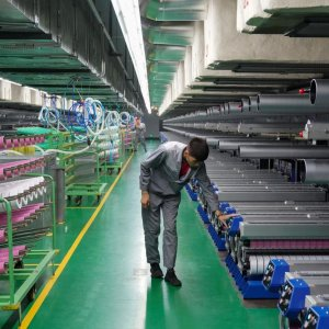 In Beijing Domestic Issues Take Precedence Over Trade War