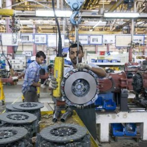 India's IIP Expands by 2.7%