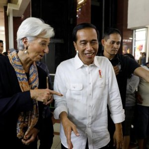 Indonesia Told  to Create Jobs