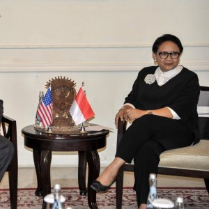 Indonesia Seeks Special Tariff Treatment From US