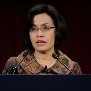 Indonesia Minister Worried About Market Psychology