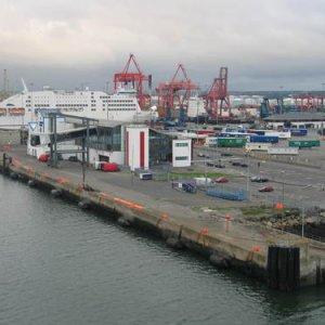 Ireland Trade Surplus Up 37%