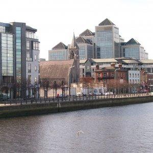 Irish Economy on the Rebound